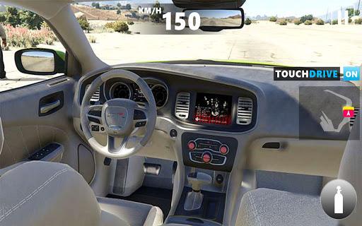 Mustang Dodge Charger: City Car Driving & Stunts  Screenshots 2