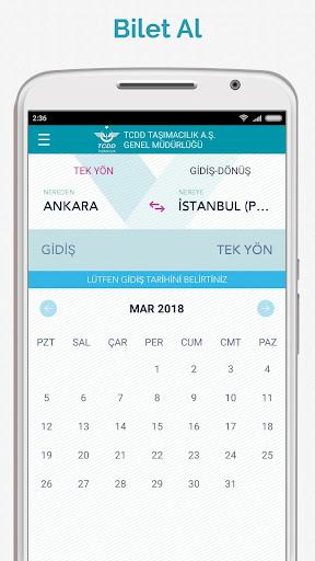 TCDD Tau015fu0131macu0131lu0131k Eybis 1.4.7 Screenshots 3