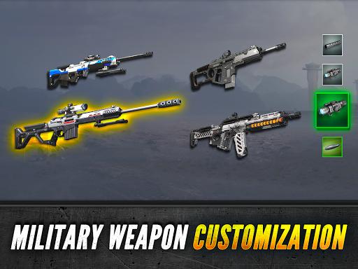 Sniper Fury: Online 3D FPS & Sniper Shooter Game 5.6.1c screenshots 5
