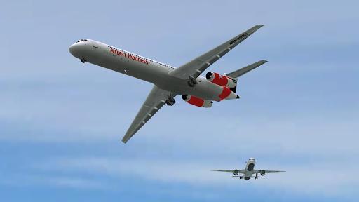 Airport Madness 3D 1.609 screenshots 10