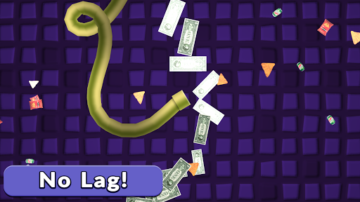 snake.is - mlg meme io games screenshot 2
