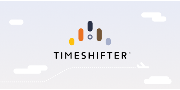 Timeshifter - The Jet Lag App - Apps on Google Play