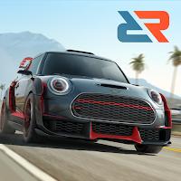 لعبة Rebel Racing