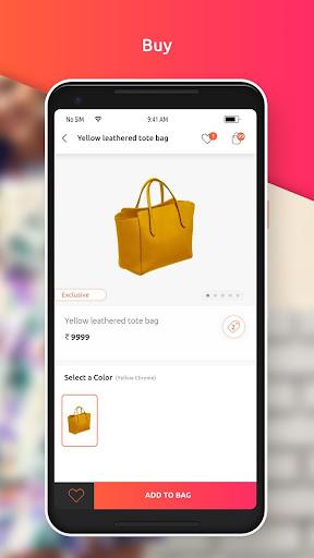 shoppers stop fashion shopping screenshot 3
