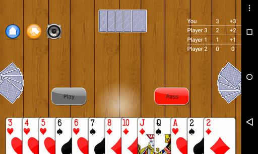 Tien Len - Southern Poker 2.0.9 Screenshots 2