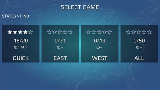 USA Quiz 1.6 screenshots 13