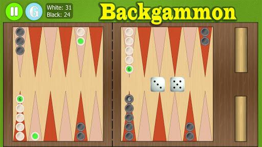 Backgammon Ultimate 1.5.6 screenshots 1
