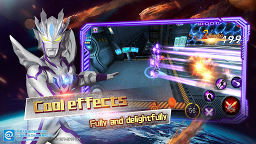 Ultraman: Legend of Heroes 1.1.3 screenshots 7