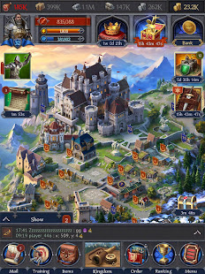 Throne: Kingdom at War 5.1.3.714 Screenshots 6