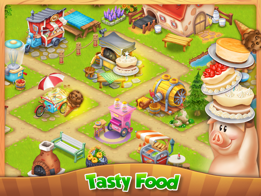 Let's Farm  screenshots 8