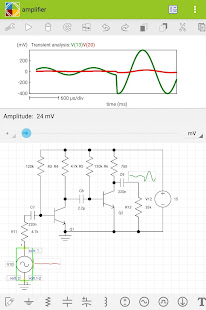 Electric Circuit Studio 3.7 Screenshots 11