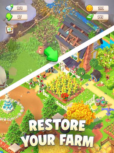Hay Day Pop: Puzzles & Farms 4.28.116 Screenshots 14