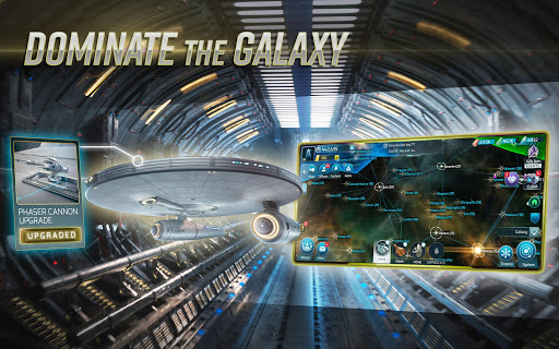 Star Treku2122 Fleet Command 1.000.12245 screenshots 24