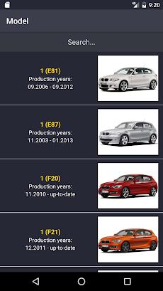 TechApp for BMWのおすすめ画像1