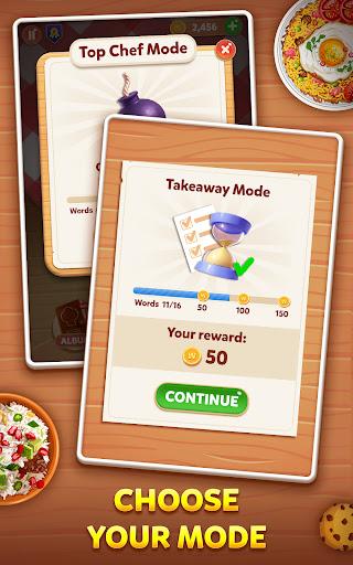 Wordelicious: Food & Travel - Word Puzzle Game apkdebit screenshots 8