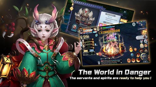 Luminous Sword  screenshots 3