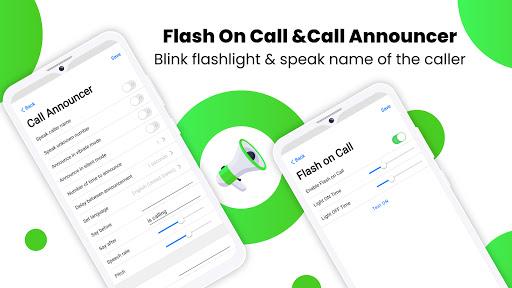 iCallScreen - OS14 Phone X Dialer Call Screen apktram screenshots 6
