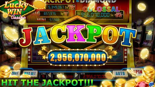 Lucky Win Casinou2122- FREE SLOTS 2.2.2 Screenshots 15