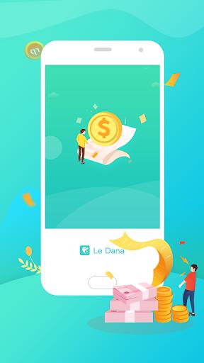 Le Dana – Pinjam Cepat Kredit Uang Tunai