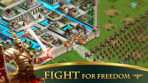 Empire:Rome Rising apkdebit screenshots 5