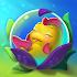 Sea Merge! Fish Games in Aquarium & Ocean Puzzle