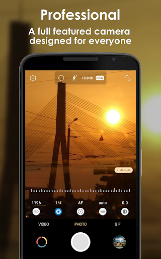 Pixtica ud83dudcf7 Camera + Photo and Video Editor Apk 1
