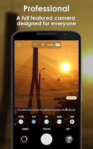 Pixtica 📷 Camera + Photo and Video Editor 2020.35