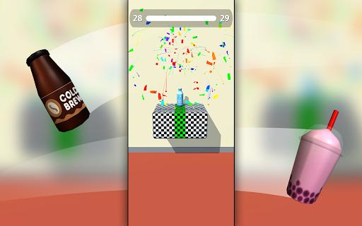 Bottle Flip Era: 3D Bottle Flipping Challenge 1.0.10 screenshots 6