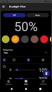 Bluelight Filter for Eye Care Mod Apk (Full Unlocked/Extra) 6