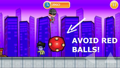 Robber Run u2013 Cops and Robbers: Police Chasing Game 3.5 screenshots 2