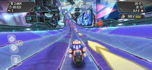 32 Secs: Traffic Rider apktram screenshots 2