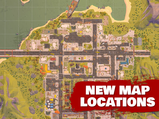 Overrun Zombie Tower Defense: Free Apocalypse Game apkdebit screenshots 17