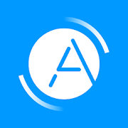 Anyline OCR Scanner  Icon