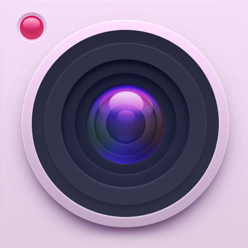 Beauty Makeup Camera