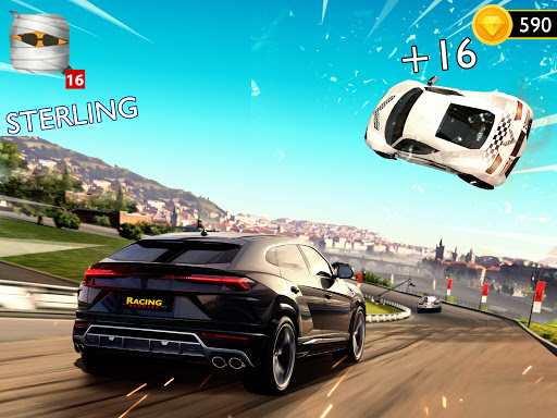 Racing Madness - Real Car Game screenshots 15