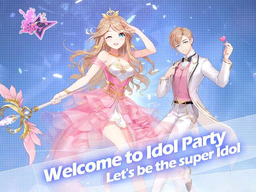Idol Party - Melody Master apklade screenshots 1
