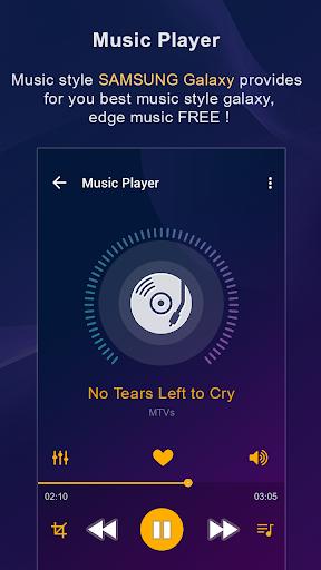 Music Player For Samsung screenshot 3