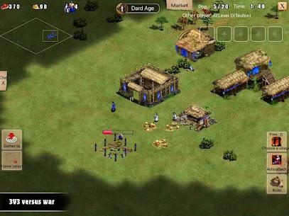 دانلود بازی استراتژیک War of Empire Conquest مود شده 5