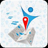 icono GPS Localizador de moviles por número