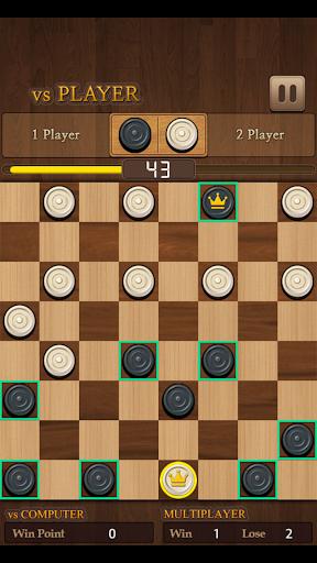 King of Checkers screenshots 3