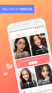 Free Mingle2 – Dating, Chat, Date and Meet New People 1