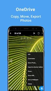 SkyFolio – OneDrive Photos, Uploads and Slideshows Mod Apk v2.21.6 (Paid) 2