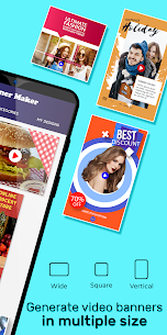 Video Banner Maker – GIF Creator For Display Ads (PRO) 13.0 Apk 2