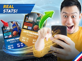 Basketball Fantasy Manager 2k20