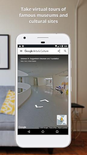 Google Arts & Culture android2mod screenshots 6