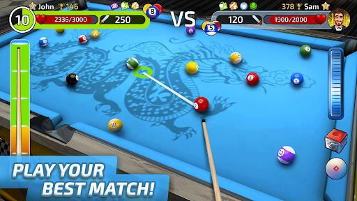 Pool Clash: 8 ball game  screenshots 9