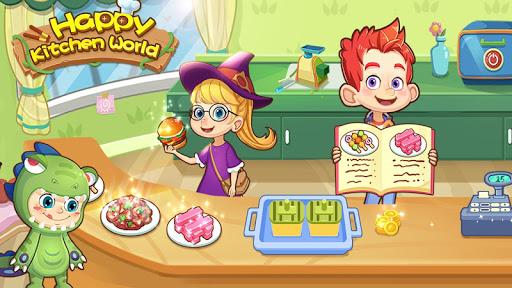 Happy Kitchen World 2.1.5038 Screenshots 24