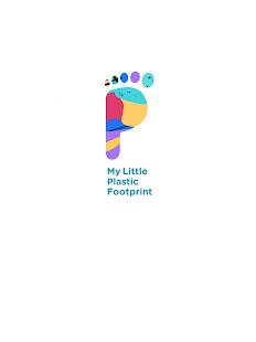 My Little Plastic Footprint