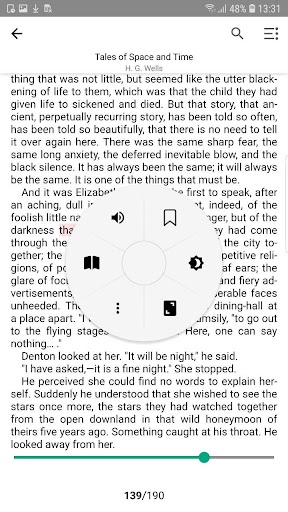 PocketBook reader free reading epub, pdf, cbr, fb2 4.36.19033.release Screenshots 5