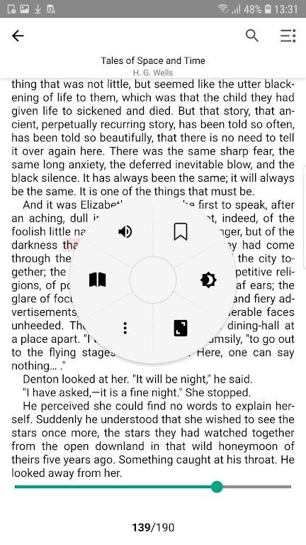 PocketBook reader free reading epub, pdf, cbr, fb2 poster 4
